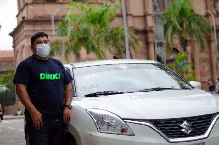 Dinki incentiva la vacunacion entre sus usuarios con dos pasajes a Cancun y vales para la aplicacion