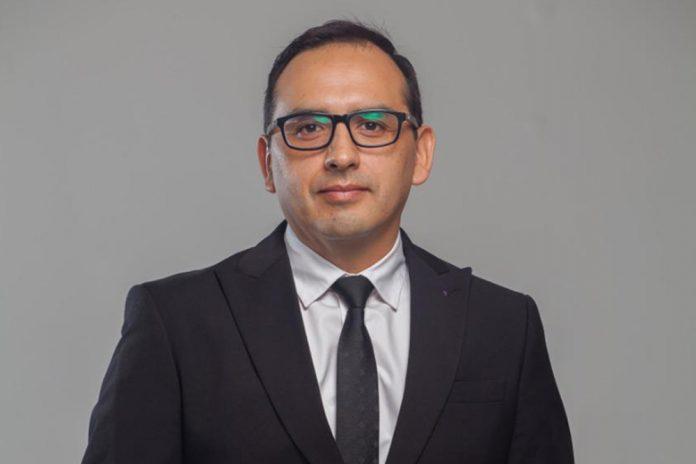 Dr. Dayler Patino
