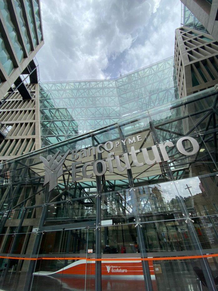 Ecofuturo se convierte en el primer Banco en contar con una autorizacion para un programa de emision de acciones en la Bolsa de Valores