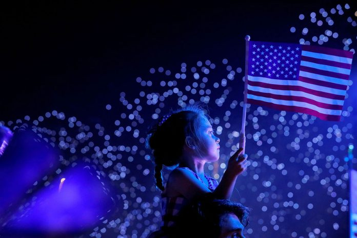 Estados Unidos Día de la Independencia