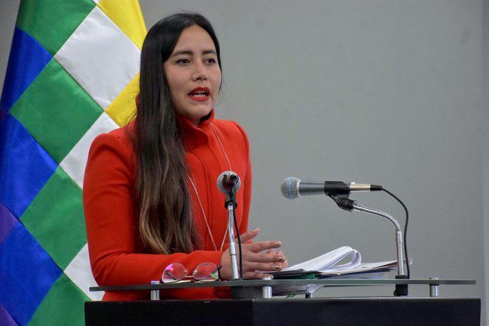 Gabriela Mendoza