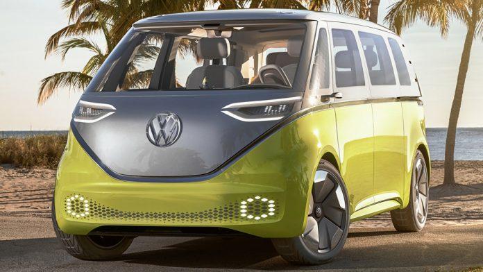 Grupo Volkswagen presenta su estrategia para el ano 2030