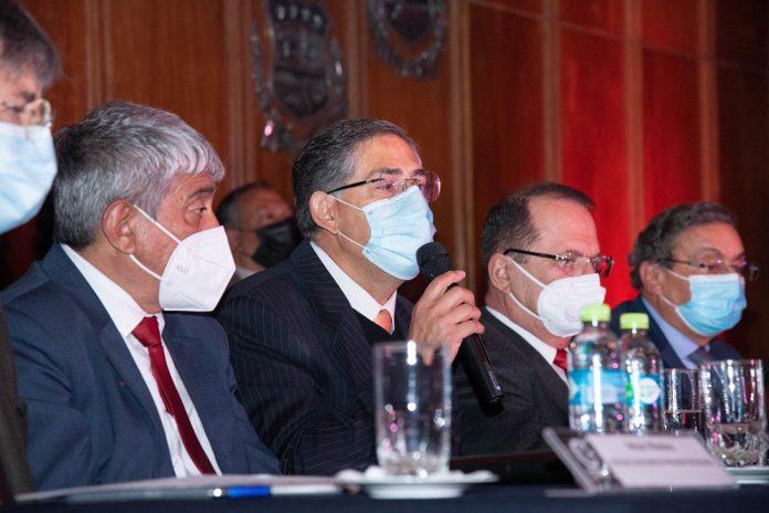 Historica Feria REACTIVATE reune a 946 empresas para reactivar la economia 2