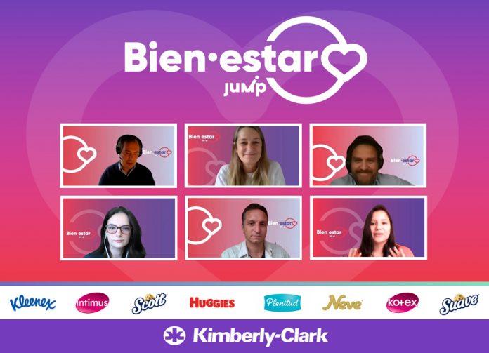 Kimberly Clark promueve acciones internas para balancear la vida personal y laboral