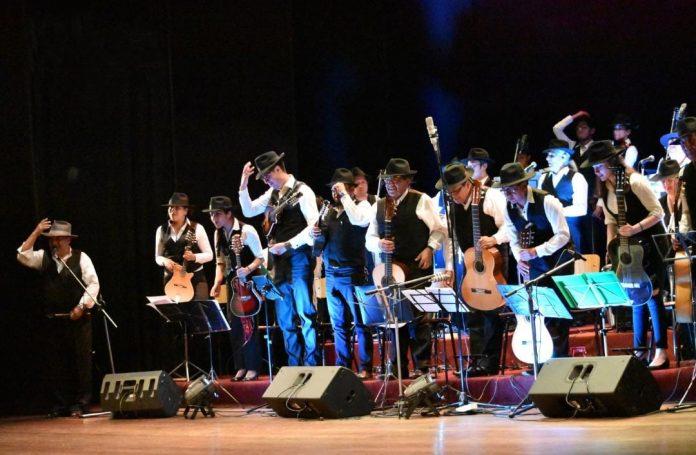 Musica de Maestros cierra homenaje a La Paz con un concierto de lujo