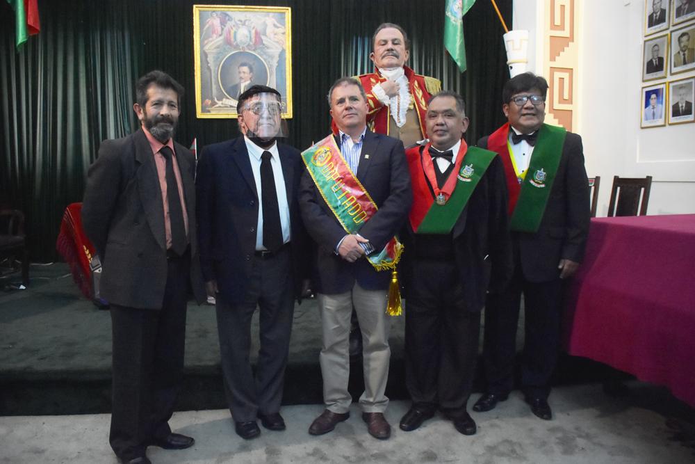 Samuel vasquez Antonio Cabrera H. Miguel Antonio RocaJohn Rios