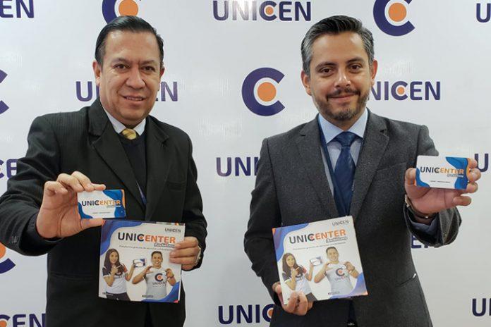Unicenter su nueva plataforma gratuita de servicios universitarios para bachilleres de Bolivia