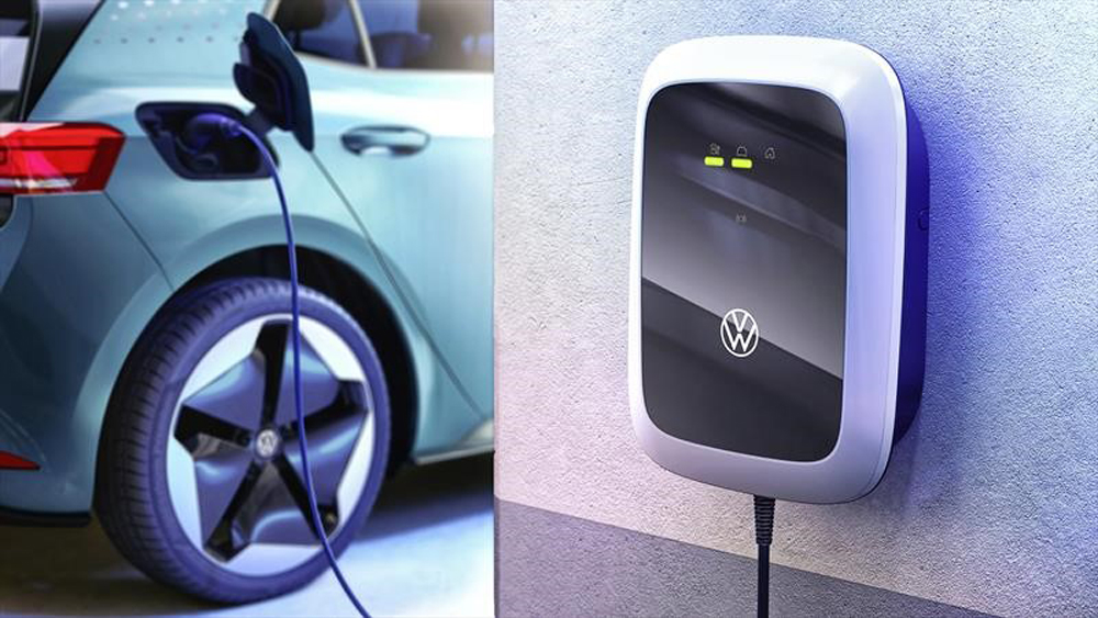 Vehiculos electricos de bateria