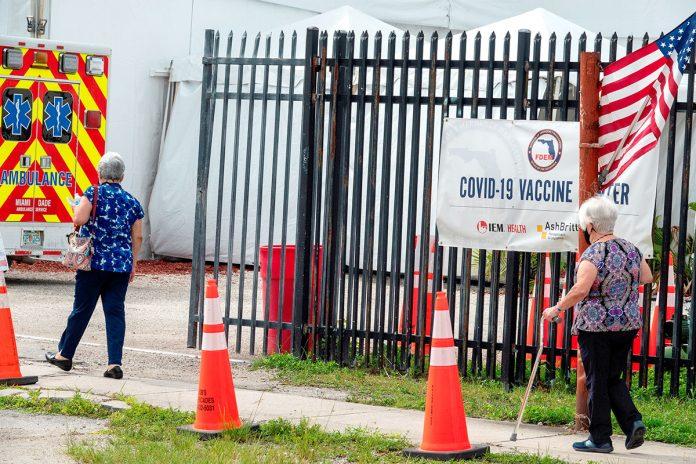 EE.UU. no volverá a los confinamientos