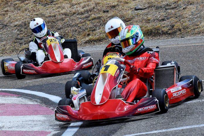 Nacional de Karting