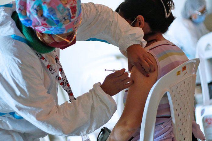 vacunación Cochabamba