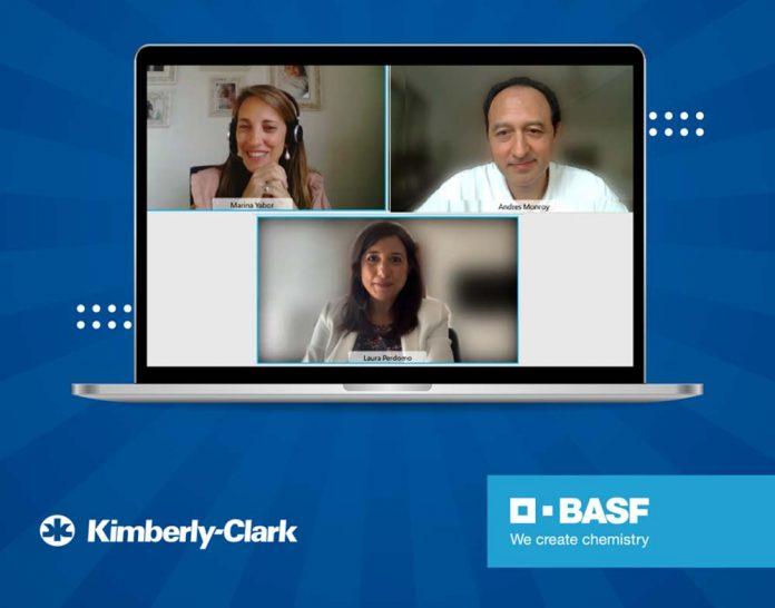 BASF y Kimberly Clark unen esfuerzos para impulsar el liderazgo femenino