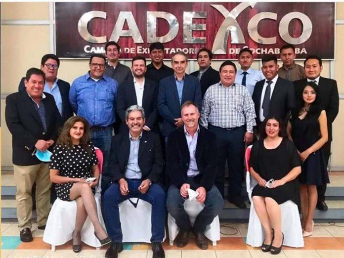Cadexco celebra 38 anos de vida institucional y premiara a sus afiliadas con distincion Merito Exportador 2020