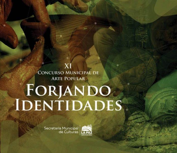 Concurso Municipal Forjando Identidades premiara obras en cinco categorias