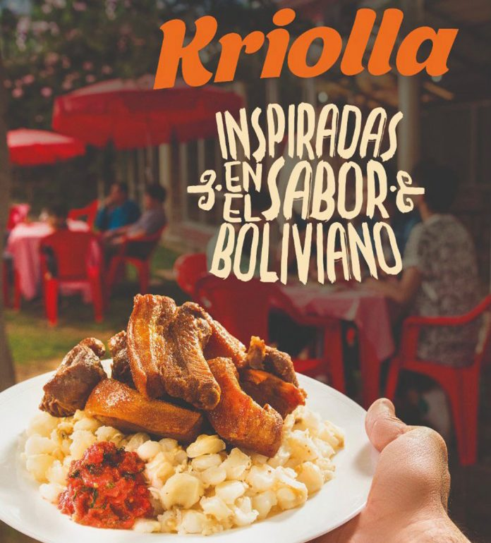 El poder de las salsas en la gastronomia boliviana