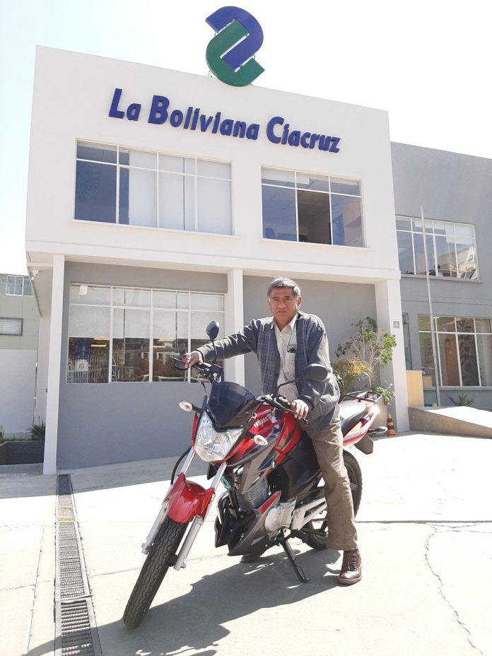 Raul Rodriguez Estrada