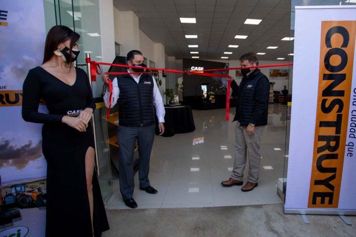SACI inaugura showroom en el alto para posicionarse en el mercado paceno