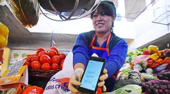 Simple pagos con codigos QR gana primer premio en innovacion e inclusion financiera