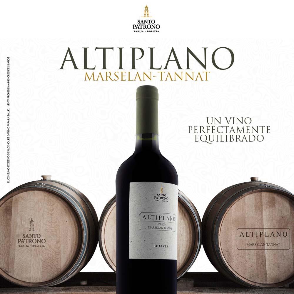 Vino Altiplano