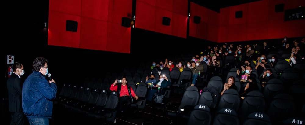 Cine center 12